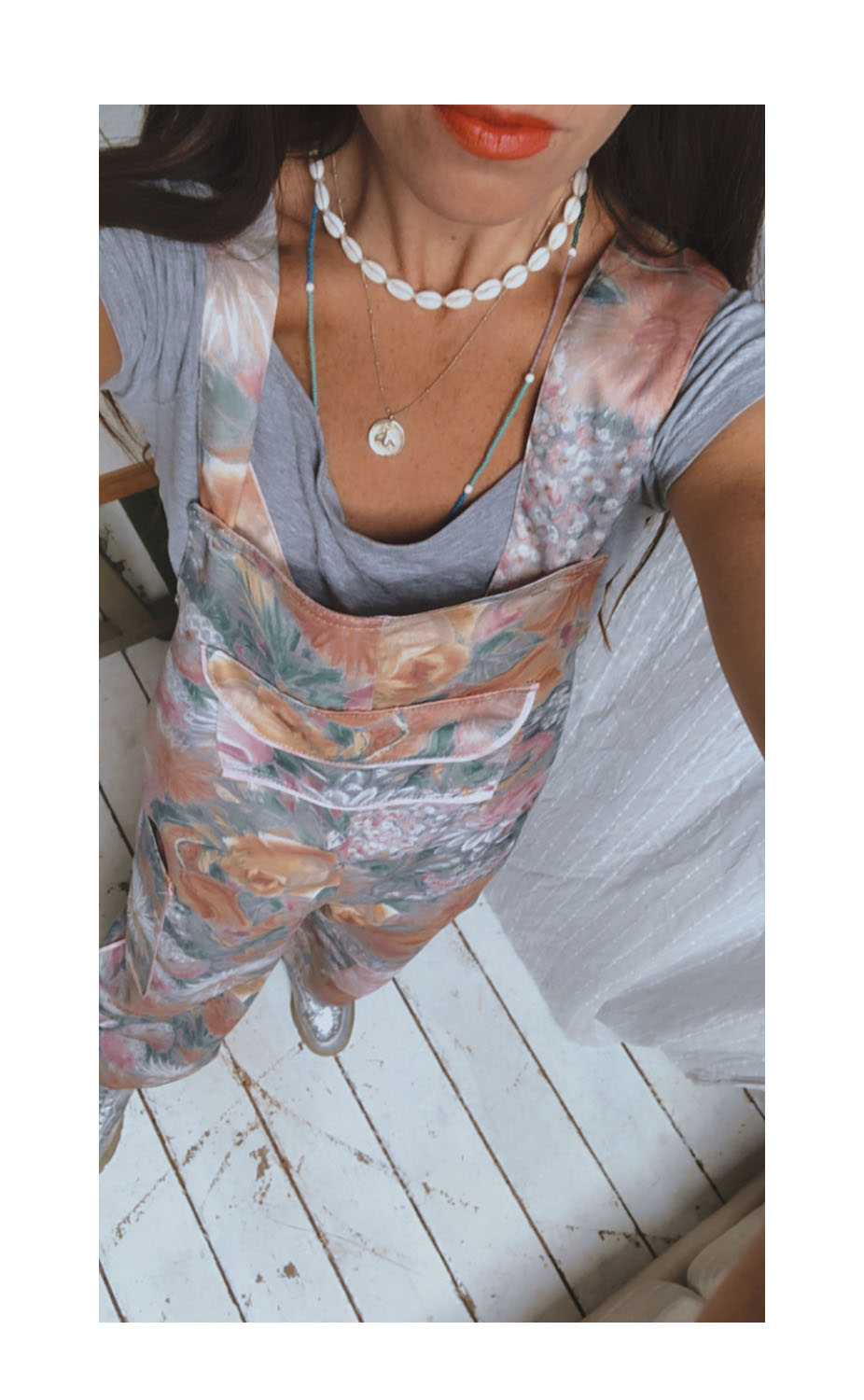 PASTEL CLO DUNGAREES (SOLD OUT)